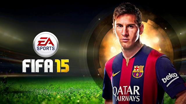 FIFA 15 Torrent PC 2015