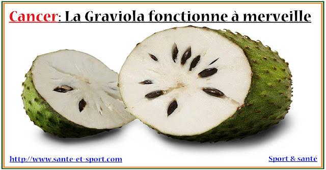 La Graviola fonctionne à merveille, est une plante qui pourrait nous sauver du cancer