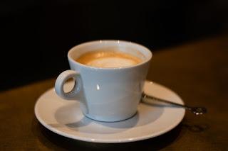 Italian Espresso Macchiato