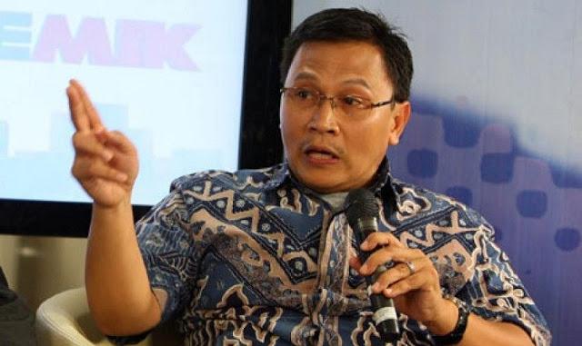 Mardani, Presiden Itu Guru Bangsa, Tak Elok Sebut Sontoloyo