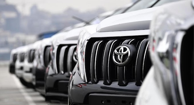 234 State vehicles still missing – Gov't