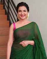 Actress Honey Rose Glam Pictures HeyAndhra.com