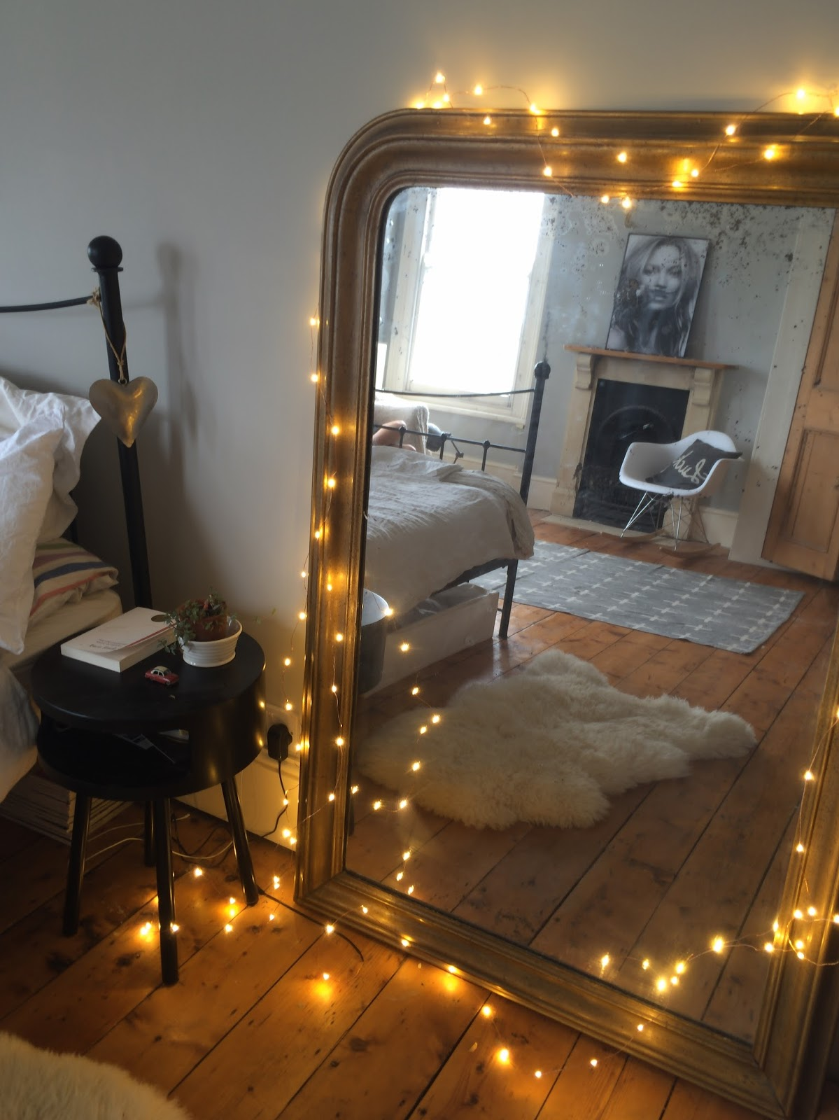 Huddle Inside Amp Out 3 Ways With Fairy Lights