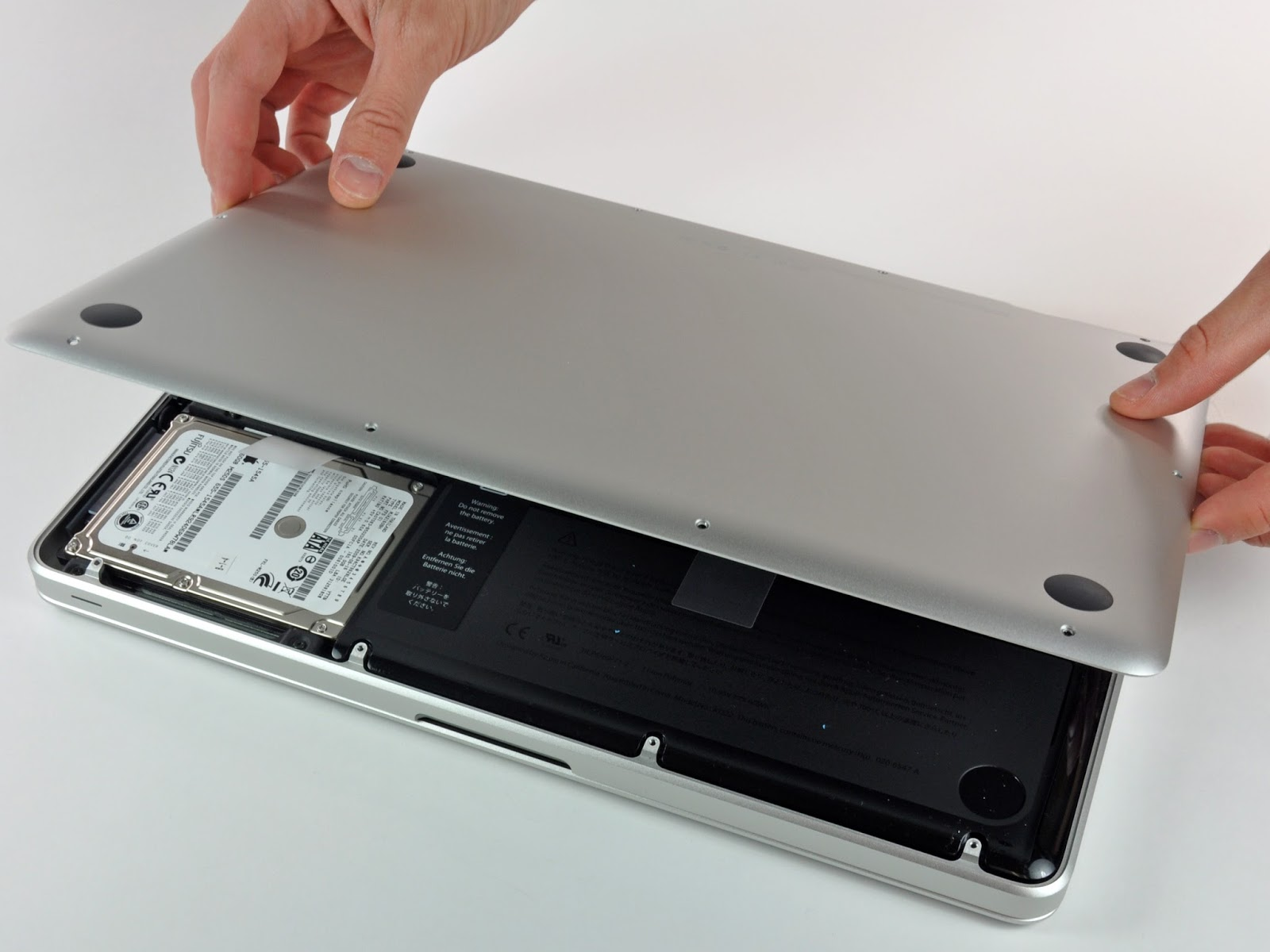 UPGRADE RAM APPLE MACBOOK PRO | KEDAI REPAIR MACBOOK 3