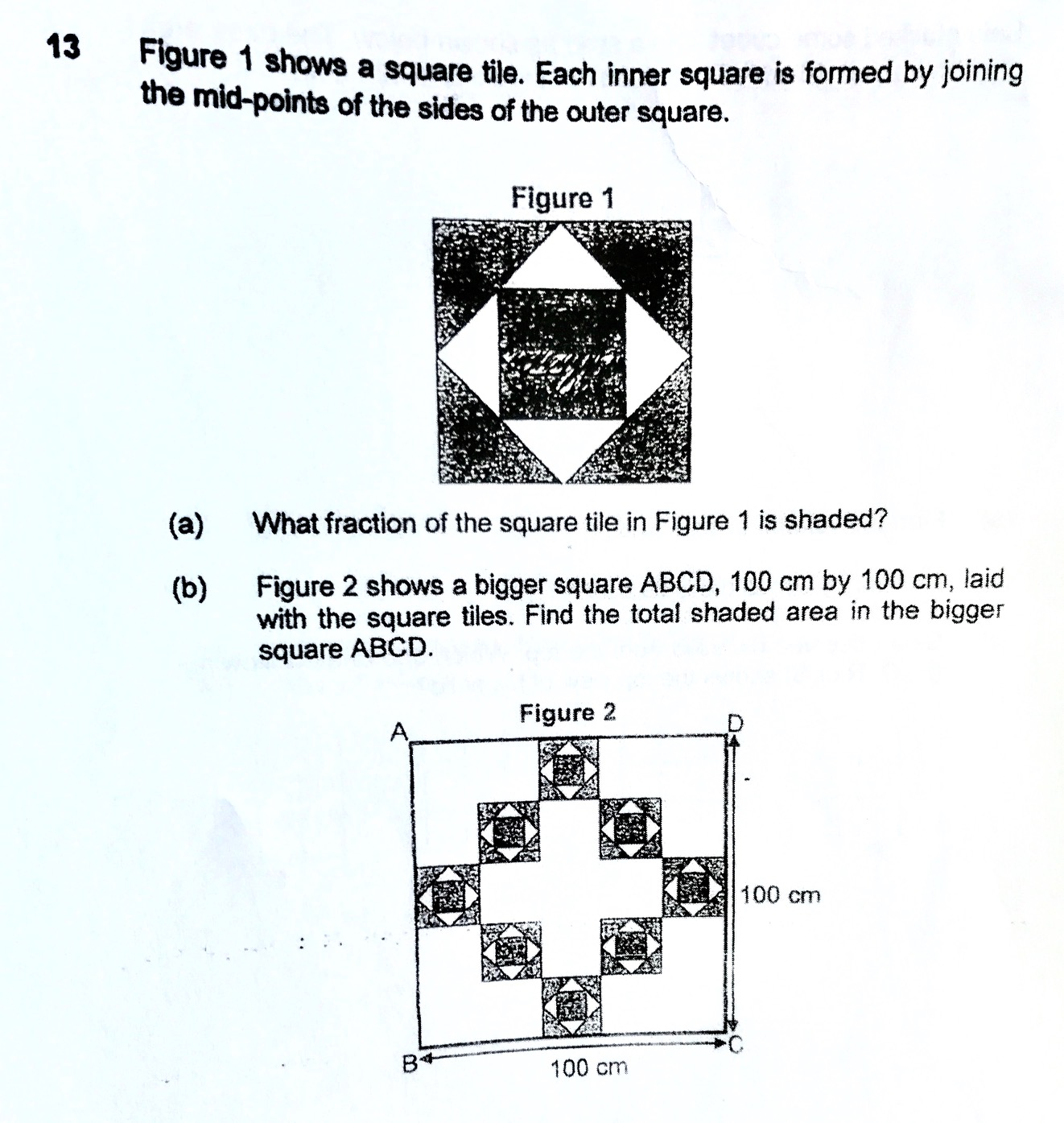 Chang S Math Blog P6 Ratio Circles Geometry Angles Volume Fraction Area Fr Red Swas Via