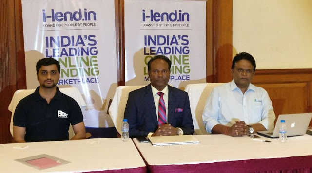 i-lend.in signs pact with Cove Ventures