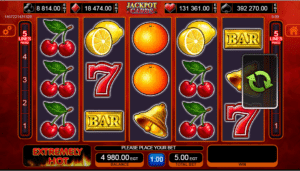 Jucat acum Extremely Hot Slot Online
