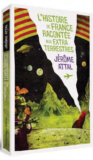 Jerome Attal