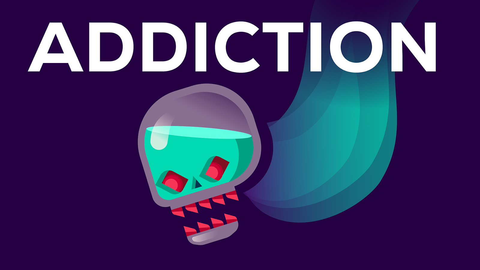 What causes addiction? In a Nutshell by Kurzgesagt