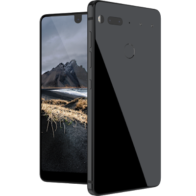 Android Oreo launched for Essential Phones