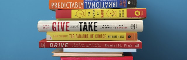 Must Read Books For motivation