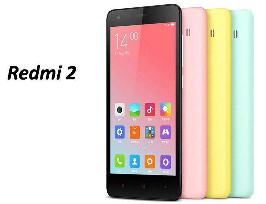 Harga Android Xiaomi Redmi 2