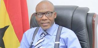 Tamale : Rambo Mayor Superior Chased Out of NPP's Confab