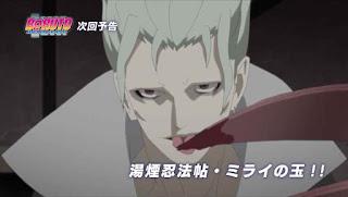 Boruto: Naruto Next Generations Episódio 111