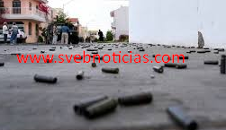 Narcoviolencia dejo 6 ejecutados en Navolato y Culiacán Sinaloa