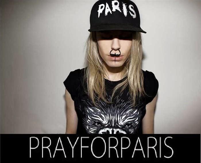 http://prayforparis.tumblr.com/