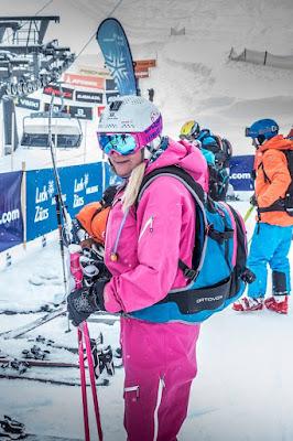 Die besten Freeride Ski