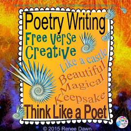 Poetry Writing - Free Verse & Creative