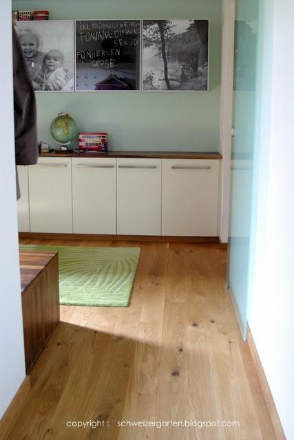 ikea besta flur raum und m beldesign inspiration. Black Bedroom Furniture Sets. Home Design Ideas
