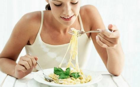 Las ventajas de comer carbohidratos