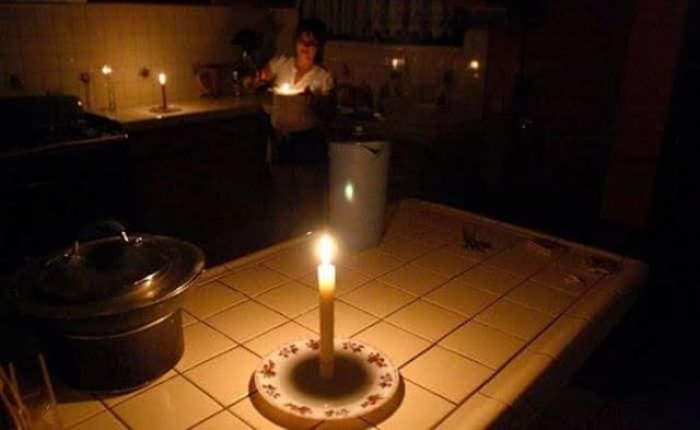"""La CORPOELEC de Motta """"el Quevedo eléctrico"""" tiene fúrico a más de un zuliano (Ya ni dormir se puede porque se va la luz)"""
