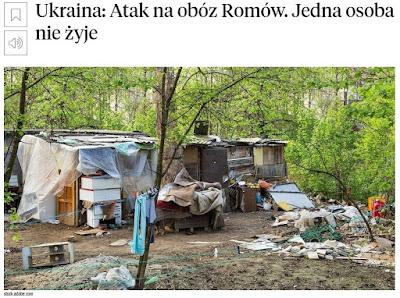 http://www.rp.pl/Przestepczosc/180629665-Ukraina-Atak-na-oboz-Romow-Jedna-osoba-nie-zyje.html
