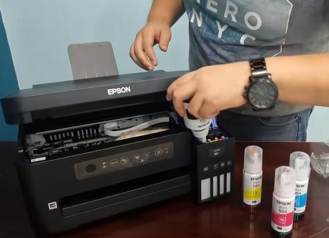 Epson L4150 Review, Epson EcoTank Multifunction Printer