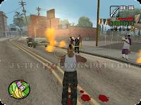 GTA San Andreas Gameplay 4