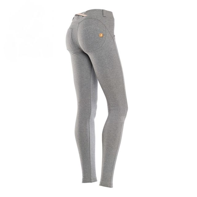 Pants Fitness Trousers Outdoor Women Sports Pants Women Elasticity Gym Sport Leggings Capris