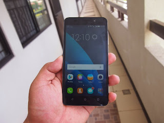 Huawei Honor 4X Unboxing, Hands-on and Initial Impression