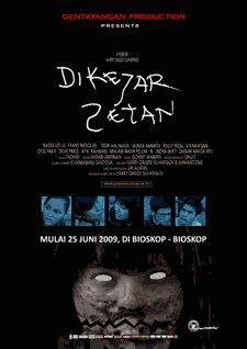 Download film Dikear Setan (2009) DVDRip Gratis