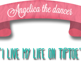 Meet Angelica the dancer