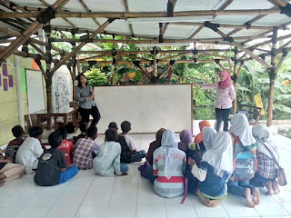 Belajar Public Speaking