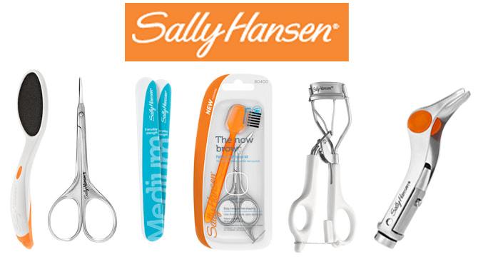 $0.89 (Reg $2.89) Sally Hansen...
