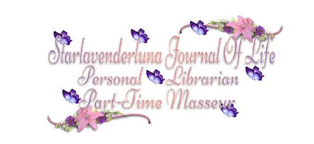 Review Blog : Starlavenderluna