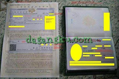 Lowongan visa kerja ke jepang untuk ex-kenshusei dan umum