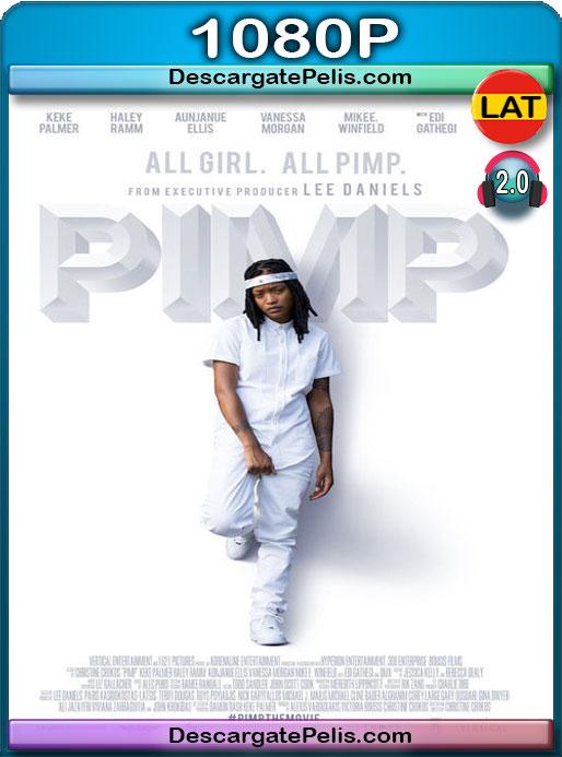 Pimp (2018) 1080P WEB-DL Latino – Ingles
