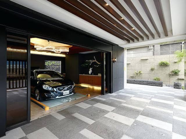 Perencanaan Dimensi Garasi Mobil yang Tepat