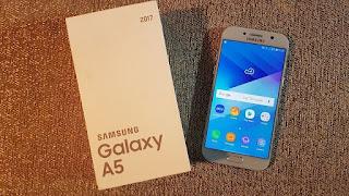 Cara Baru Flash Samsung Galaxy A5 2017 dengan Mudah