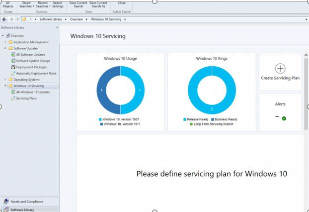 SharadTech: Windows 10 Servicing Model and plan