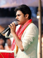 Pawan Kalyan at cheneta garjana-cover-photo