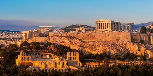 Athens Vacation Packages, Flight and Hotel Deals