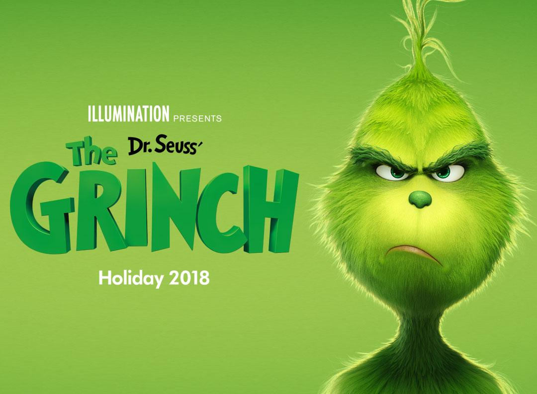 Christmas Hater.Ed S Filmic Forays Festive Forays Dr Suess The Grinch U