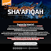 Siapakah Sha'afiqah Itu?!