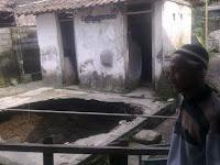 Makin Bahaya, Sumur Ambles di Kediri Meluas ke Desa-Desa Lain, Kini 118 Sumur Ditelan Bumi