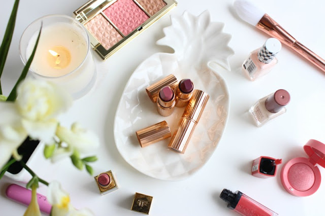 5 Lesser Known Online Beauty Retailers to Try