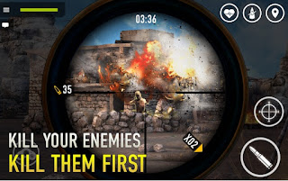 Sniper Arena V 0.6 Apk MOD (Lots of Money)
