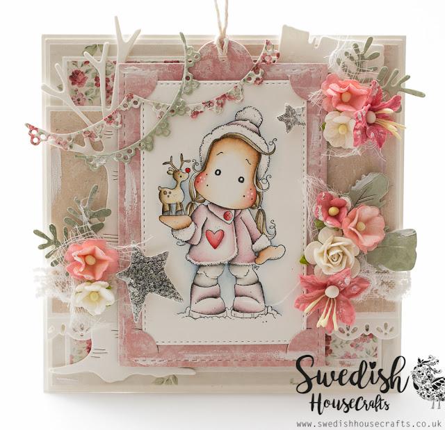 Tilda with Little Rudolf | By Tamara