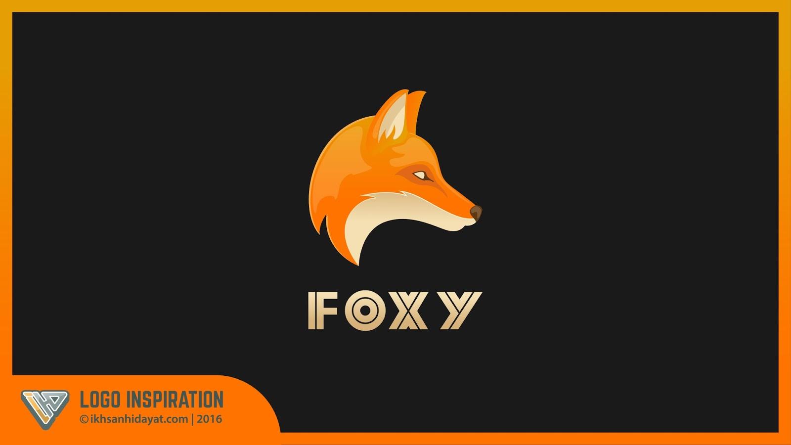 How To Create Fox Logo