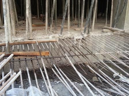 Engineering Science: Shear Wall and Pile Foundation